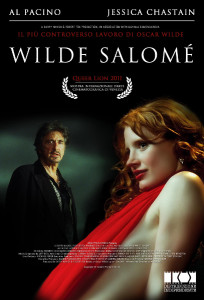 Wilde Salomè