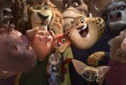 """Box Office Italia: """"Zootropolis"""" mantiene la posizione in vetta"""