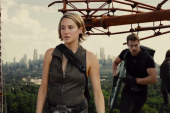 Box Office Italia: Allegiant conquista le sale cinematografiche