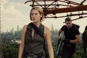 Box Office Italia: Allegiant conquista le sale cinematografiche