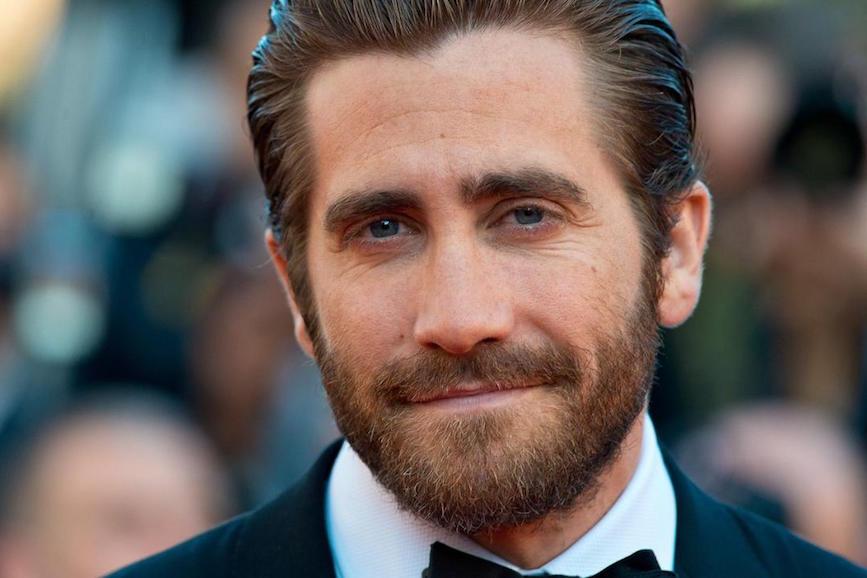 Jake Gyllenhaal papillon