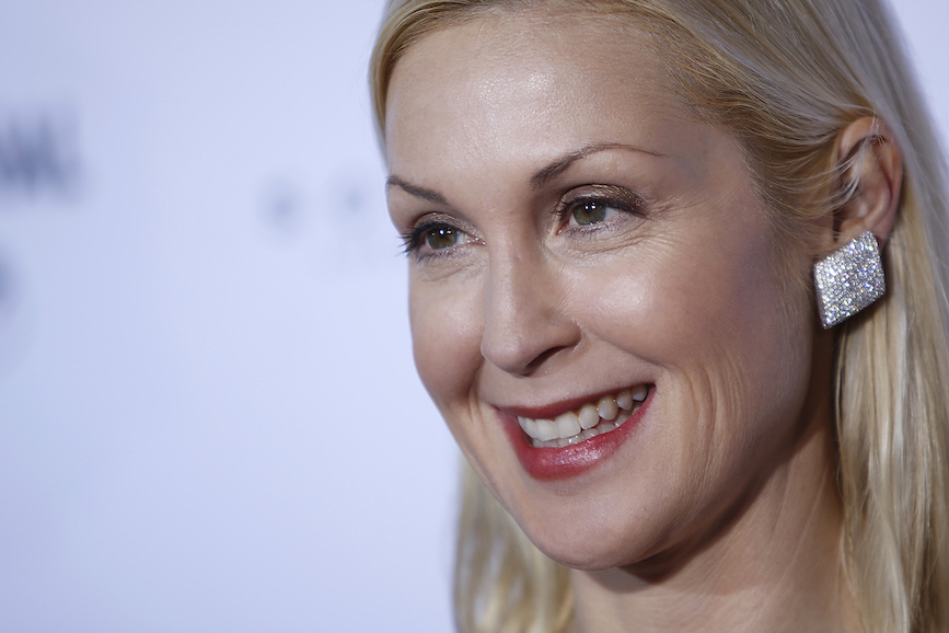 Kelly Rutherford entra nel cast di