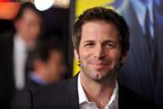 Zack Snyder e il nuovo film in stile '300'