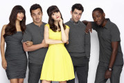 New Girl: Fox rinnova la serie per una sesta stagione
