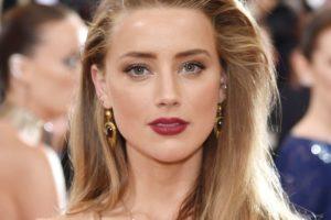 Amber Heard attrice