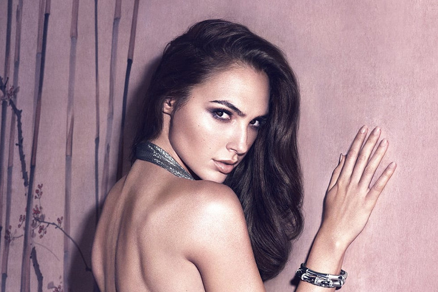 Gal Gadot actress
