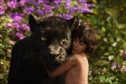 """Box Office USA: """"Il libro della giungla"""" mantiene il primo posto"""