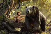 "Box Office USA: ""The Jungle Book"" spodesta ""The Boss"""