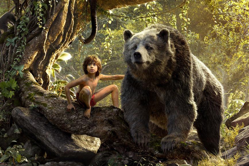 "Box Office USA: ""The Jungle Book"" spodesta ""The Boss"""