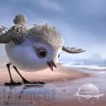 """""""Piper"""": un primo sguardo al prossimo corto Disney-Pixar"""