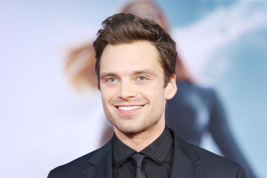 Sebastian Stan rivela l'unico modo in cui avrebbe accettato di interpretare Luke Skywalker