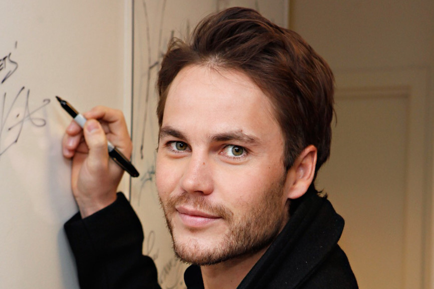 Taylor Kitsch film