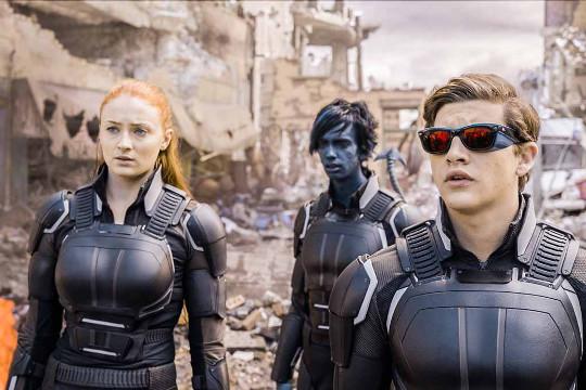 X-men – Dark Phoenix: Summer Fontana è la piccola Jean