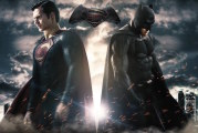 Box Office Italia: Batman V Superman in testa alle classifiche dei film più visti