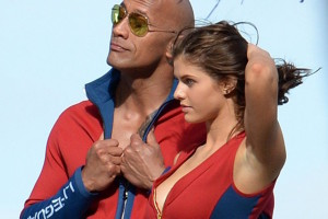 Box Office Usa: Baywatch