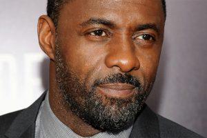 Idris Elba Biografia