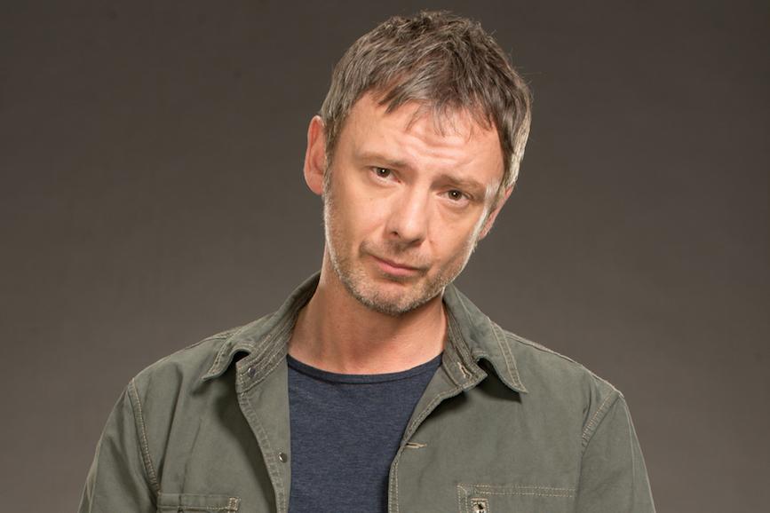 John Simm entra nel cast del soap drama