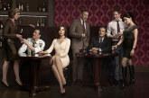"Glee Vs Smash: ""The Good Wife"" unisce le star dei musical"