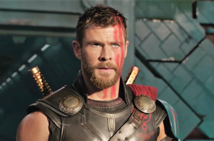 Box Office USA: Thor: Ragnarok ancora in cima