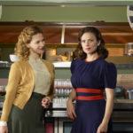 """""""Agent Carter"""" non vedrà una terza stagione"""