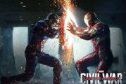 "Box office italiano: ""Captain America: Civil War"" subito in testa"