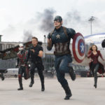 Captain America: Chris Evans e la presenza nella prossima pellicola