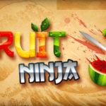 """""""Fruit Ninja"""" arriverà sul grande schermo"""