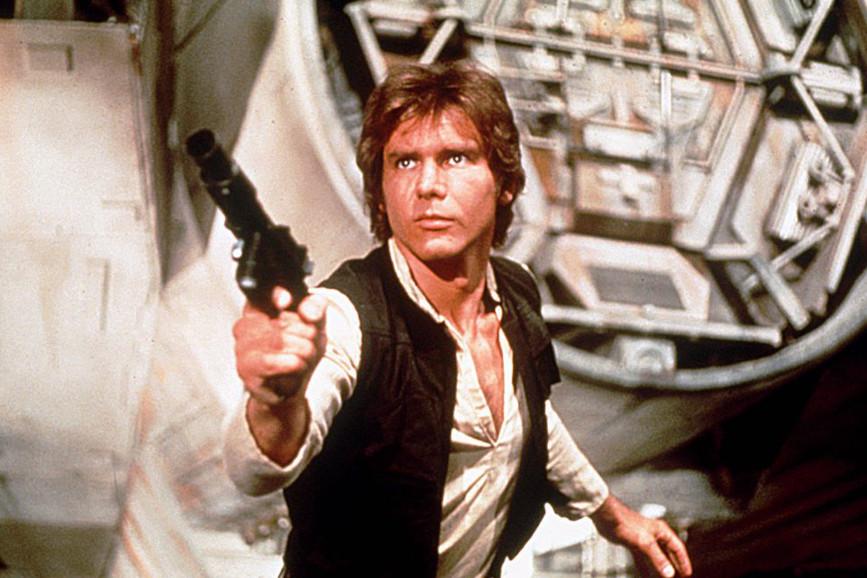 Spin Off su Han Solo: scelto l'erede di Harrison Ford