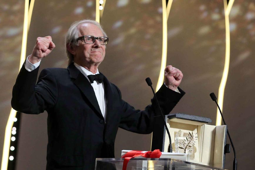 Cannes 2016: un Festival stravinto dal Regno Unito