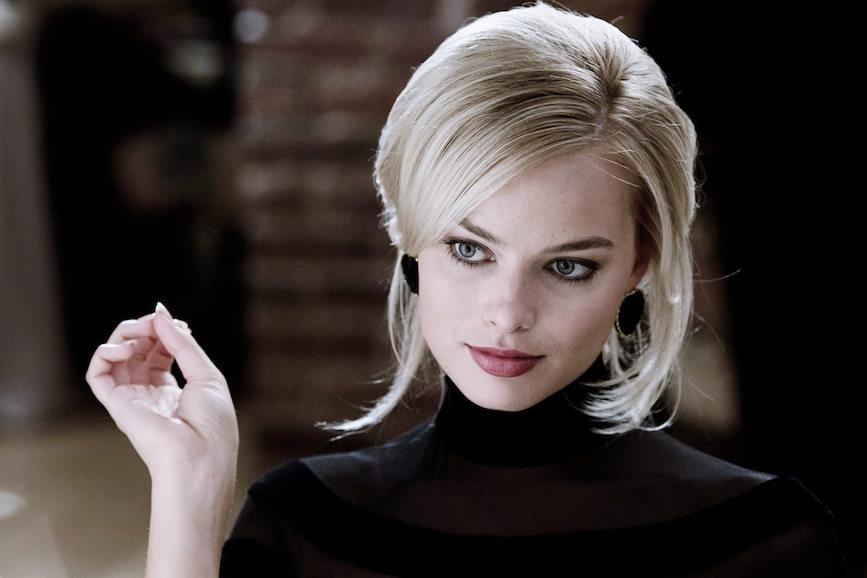 Margot Robbie filmografia