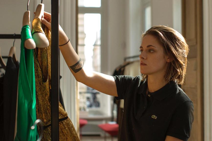 Personal shopper Kristen Stewart Cannes 2016