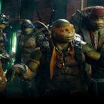 """Box Office USA: """"Tartarughe Ninja – Fuori dall'ombra"""" vince il podio"""