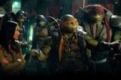 """Tartarughe Ninja – Fuori dall'Ombra"" terzo trailer italiano"