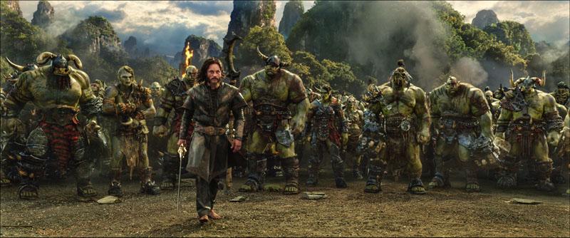 Warcraft 11