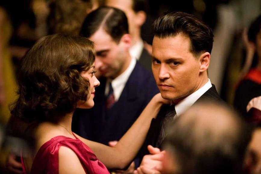 The Libertine: Johnny Depp e Marion Cotillard insieme in un nuovo film