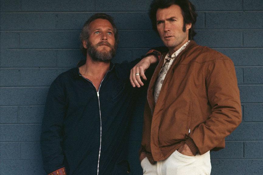 Clint Eastwood al posto di Paul Newman nel sequel di