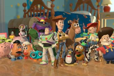 Toy Story 4: ufficiale il nome dello sceneggiatore