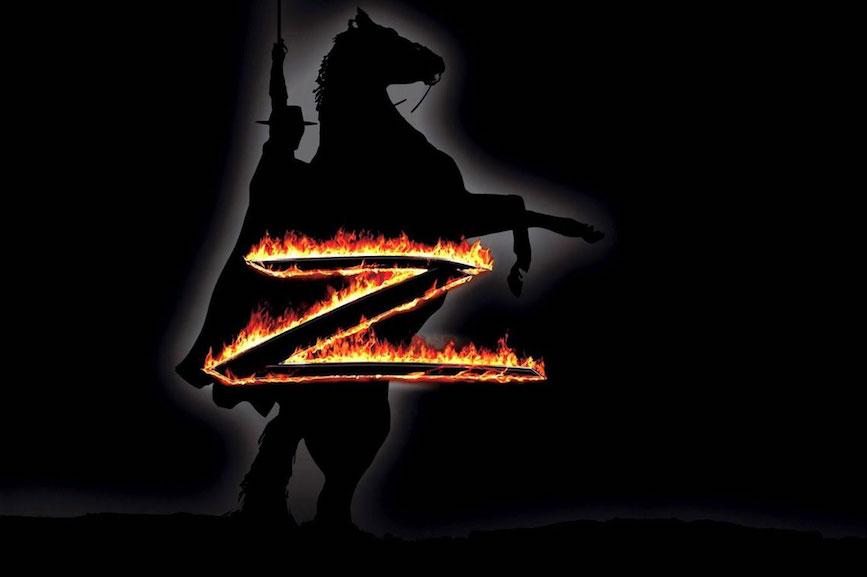 Z: In arrivo il reboot futuristico su Zorro