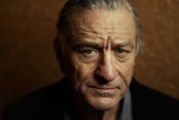 """Robert De Niro impenitente dopo """"Nonno scatenato"""""""