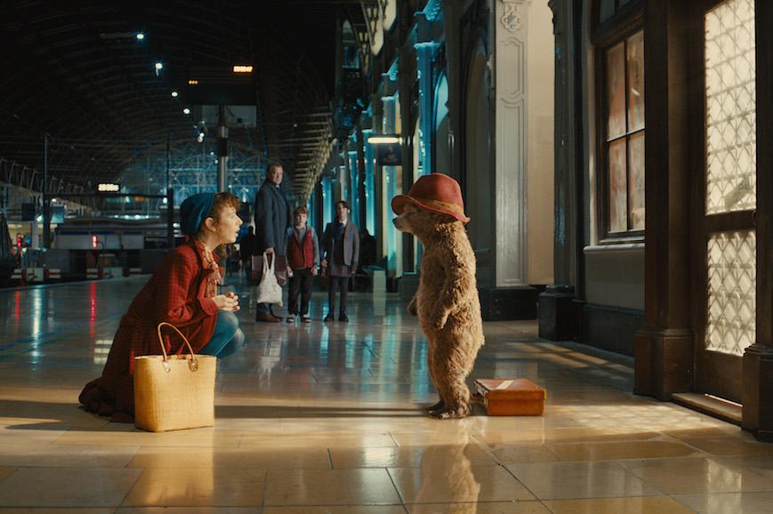 L'orso Paddington avrà ben due sequel
