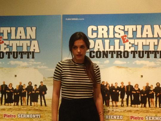 Cristian e Palletta contro tutti 2