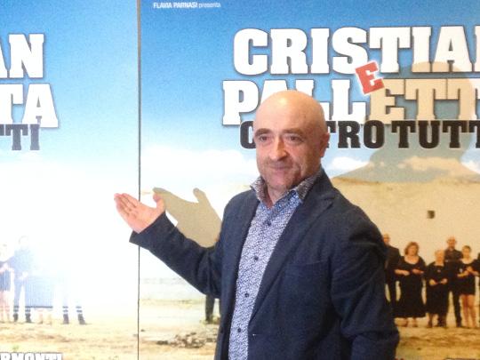 Cristian e Palletta contro tutti 3