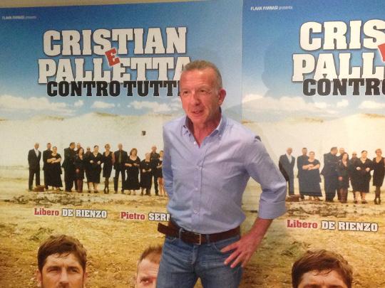 Cristian e Palletta contro tutti 6