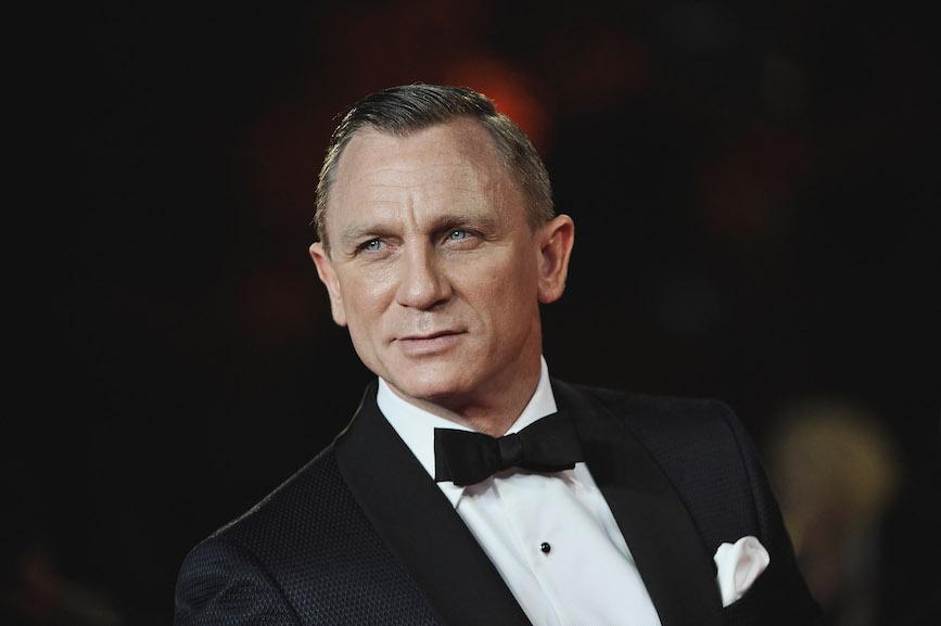 Purity: Daniel Craig interprete nella serie tratta dal romanzo di Jonathan Franzen