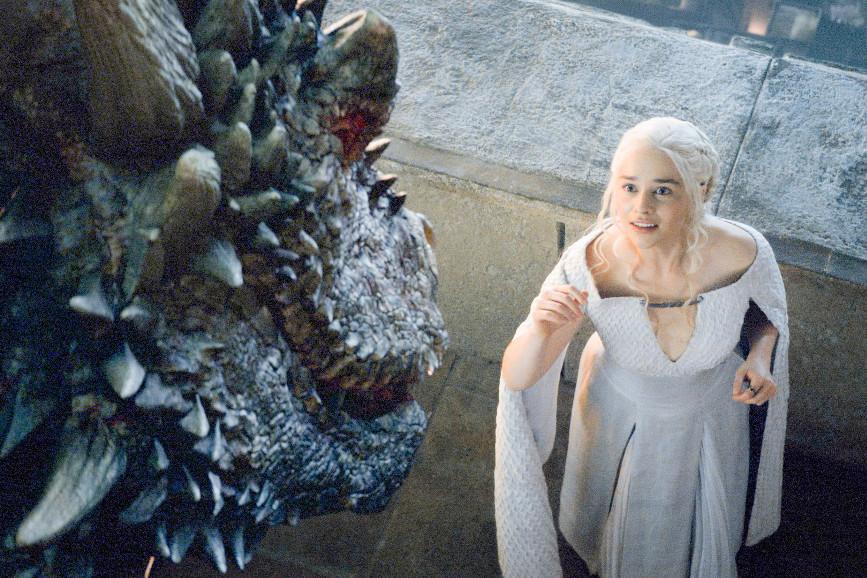 Il Trono di Spade: 5 elementi che anticipavano la follia di Daenerys