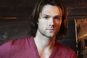 Jared Padalecki photoshoot