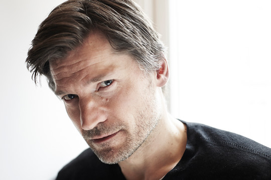 Nikolaj Coster-Waldau news