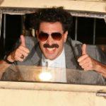 Sacha Baron Cohen diventa Mandrake
