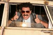 Sacha Baron Cohen spia per Netflix