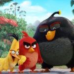 """Box Office Italia: """"Angry Birds"""" stupisce e conquista il podio"""